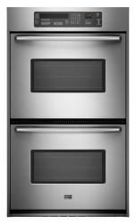 Brand: Maytag, Model: MEW7630WDW, Color: Stainless Steel