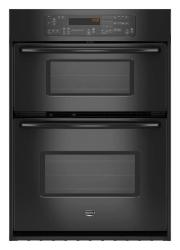 Brand: Maytag, Model: MMW7530WDW, Color: Black