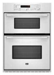 Brand: Maytag, Model: MMW7530WDW, Color: White