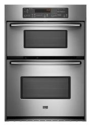 Brand: MAYTAG, Model: MMW7530WDB, Color: Stainless Steel