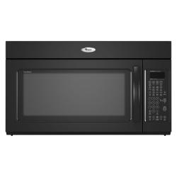 Brand: Whirlpool, Model: GMH5205XVQ, Color: Black