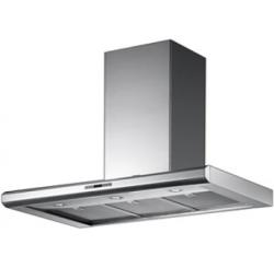 Brand: FRANKE, Model: FAD367WXS, Style: 36 Inch Wall Mount Chimney Hood