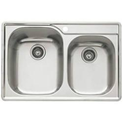 Brand: FRANKE, Model: RGX620, Color: Stainless Steel