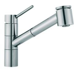 Brand: FRANKE, Model: FF2000Series, Color: Polished Chrome
