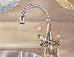 Brand: FRANKE, Model: TFT380, Color: Satin Nickel