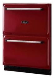Brand: AGA, Model: ARD24CRM, Color: Claret