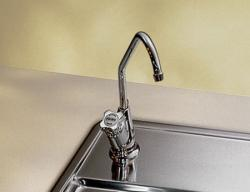 Brand: FRANKE, Model: DW180, Color: Polished Chrome