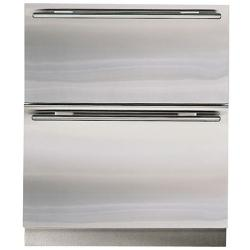Brand: SUB ZERO, Model: 700BCI, Style: With Automatic Ice Maker