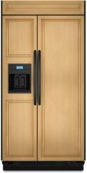 Brand: KitchenAid, Model: KSSS36QTX, Color: Overlay/Black Trim/Panel Required