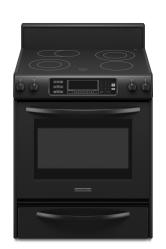 Brand: KITCHENAID, Model: KERS807SWW, Color: Black