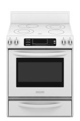 Brand: KITCHENAID, Model: KERS807SWW, Color: White