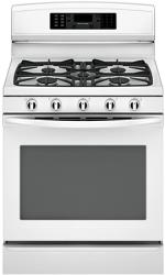 Brand: KitchenAid, Model: KGRS205TBL, Color: White