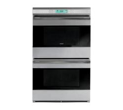 Brand: Wolf, Model: DO302GB, Style: Unframed Stainless Steel