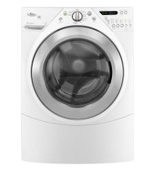 Brand: Whirlpool, Model: WFW9550W, Color: White