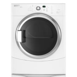 Brand: Maytag, Model: MEDZ600TW, Color: White
