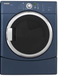 Brand: Maytag, Model: MEDZ600TW, Color: Slate Blue