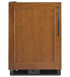 Brand: KITCHENAID, Model: KURO24LSBX, Style: Left-Swing Door