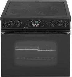 Brand: MAYTAG, Model: MEP5775BAF, Color: Black