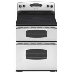 Brand: Maytag, Model: MER6751AAW, Color: Stainless Steel