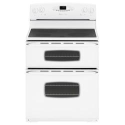 Brand: MAYTAG, Model: MER6751AAS, Color: White