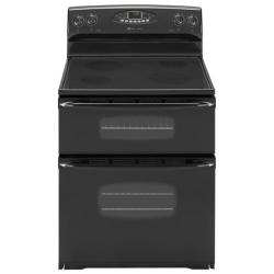 Brand: MAYTAG, Model: MER6751AAS, Color: Black