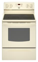 Brand: Maytag, Model: MER7662WS, Color: Bisque