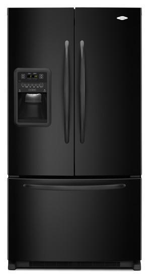 Maytag Mfi2569vem 25 0 Cu Ft French Door Refrigerator