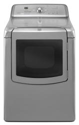 Brand: MAYTAG, Model: MGDB800VB, Color: Silver