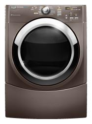 Brand: MAYTAG, Model: MEDE500WR, Color: Oxide