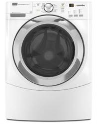 Brand: MAYTAG, Model: MHWE300VF, Color: White