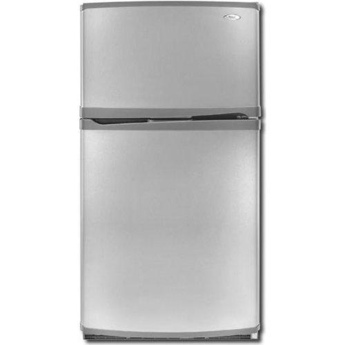 Gr2fhmxvy Whirlpool Gr2fhmxvy Gold Top Freezer