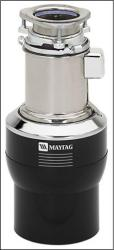 Brand: MAYTAG, Model: DFB6500AAX, Style: 3/4 Horsepower Batch Food  Disposer