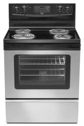 Brand: Whirlpool, Model: WFE114LWS, Color: Stainless Steel