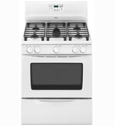 Brand: Whirlpool, Model: SF216LXSQ, Color: White