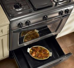 Brand: Whirlpool, Model: SF216LXSQ