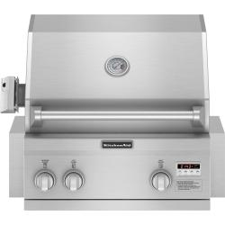 Brand: KITCHENAID, Model: KBNU271VSS, Color: Stainless Steel