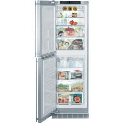 Brand: Liebherr, Model: BF1061, Style: 24 Inch Built-in Bottom-Freezer Refrigerator