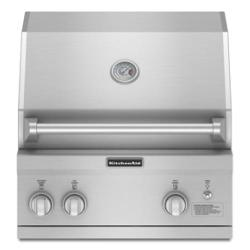 Brand: KITCHENAID, Model: KBSS271TSS, Color: Stainless Steel