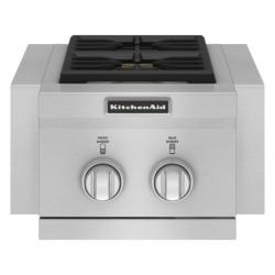 Brand: KITCHENAID, Model: KBZU122VSS, Color: Stainless Steel