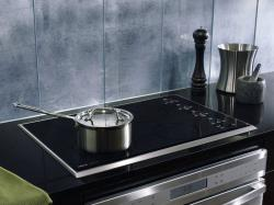 Brand: WOLF, Model: CT30IS, Style: Framed Stainless Steel Trim