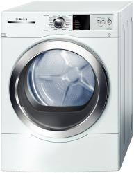 Brand: Bosch, Model: WTVC553AUC, Color: White
