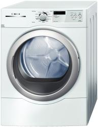 Brand: Bosch, Model: WTVC3500UC, Color: White