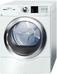 Brand: Bosch, Model: WTVC6530UC, Color: White