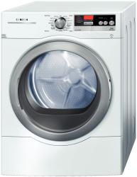 Brand: Bosch, Model: WTVC833PUS, Color: White