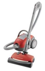 Brand: Electrolux, Model: EL6988D, Color: Red