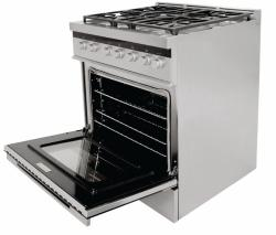Brand: Fisher Paykel, Model: OR30SLDGX