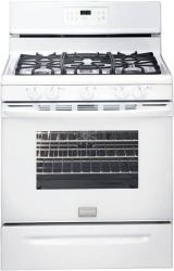 Brand: FRIGIDAIRE, Model: DGGF3032KW, Color: White