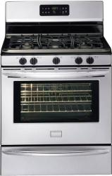 Brand: FRIGIDAIRE, Model: DGGF3032KW, Color: Stainless Steel