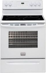 Brand: Frigidaire, Model: DGEF3031KW, Color: White