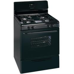 Brand: FRIGIDAIRE, Model: FGF326KB, Color: Black